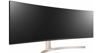 At a Glance: LG 49WL95C-W Review