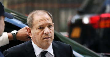 Harvey Weinstein Pleads Not Guilty to New Sexual Assault Indictment, Trial Delayed to January
