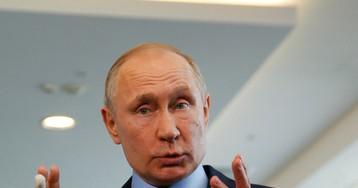 """СМИ раскрыли секрет """"вечной молодости"""" Путина"""