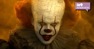 There's More Pennywise Mythology to Explore, But Don't Expect Other It Movies Just Yet