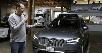 EE UU imputa a un extrabajador de Google por llevarse información del coche sin conductor a Uber