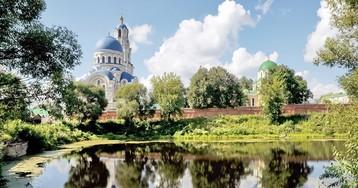 Экологическая повестка в Калужской области