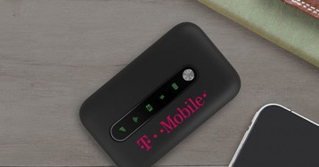 T-Mobile Will Let You Test Drive Their Network With a Free Hotspot for 30 Days