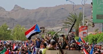 Fuerzas leales al Gobierno yemení arrebatan Adén a los separatistas del sur