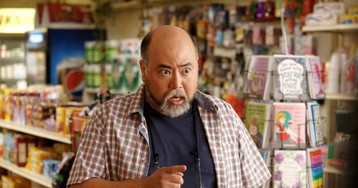 """""""Kim's Convenience,"""" the Genial Canadian Sitcom That Feels Like Watching Another Time Line"""