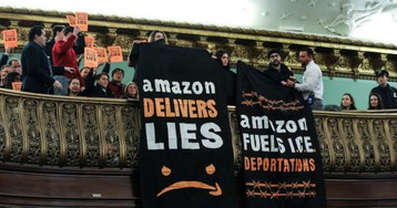 Amazon Really Filled Its Diaper Trying to Build HQ2 in New York