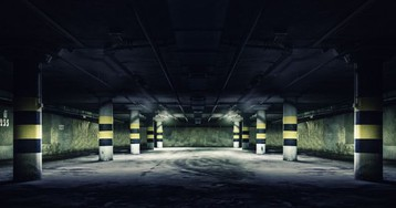 Why Does Darpa Need a Huge Underground Facility by Friday?
