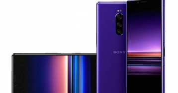 Xperia 1 on DxOMark gets an unflattering score