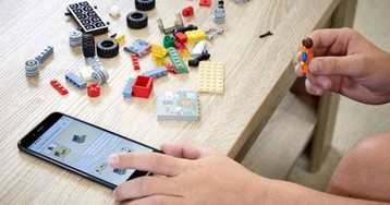 LEGO instructions now have audio and braille for the visually impaired