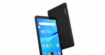 Lenovo Tab M7 and M8 tablets pack LTE, GPS, and long battery life