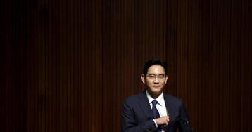 Samsung just can't leave South Korea's worst influence-peddling scandal behind