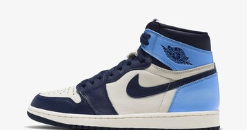 """Don't Miss Your Chance to Secure the """"Obsidian"""" Air Jordan 1"""