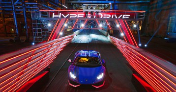 'Hyperdrive' Is the Best Netflix Show You're Not Yet Watching