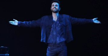 Róterdam acogerá el próximo festival de Eurovisión