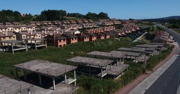 La batalla de Miño por escapar de la tumba inmobiliaria