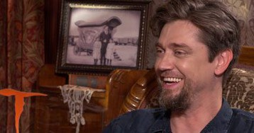 'It Chapter Two' Director Andy Muschietti on Getting Weird and Surreal with the CGI