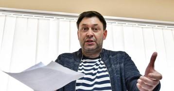 Kiev y Moscú ultiman los trámites para un canje de prisioneros políticos