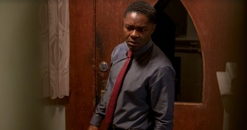 How David Oyelowo's Personal Loss Helped Him Relate to His Character in Don't Let Go