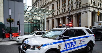 Ex-NYPD Officers Accused of Raping Teen Will Serve No Jail Time