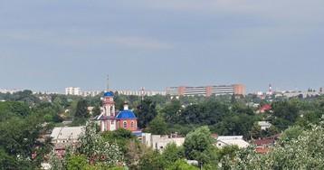 Экологическая повестка в Курской области