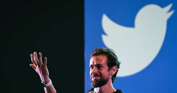 The Account of Twitter's CEO and Co-Founder Has Been Hacked