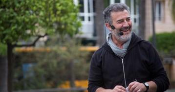 Fallece el 'contacontes' Llorenç Giménez, el mago de las palabras y la sonrisa