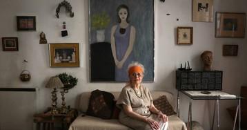 Elizabeth Wittlin Lipton, una mirada diferente a la ocupación nazi