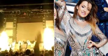 Испанская танцовщица ушла из жизни прямо во время концерта