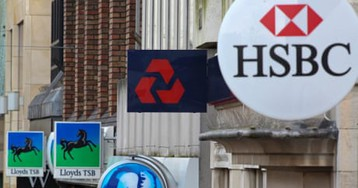 HSBC's £35bn mortgage push is good for borrowers,but it's risky