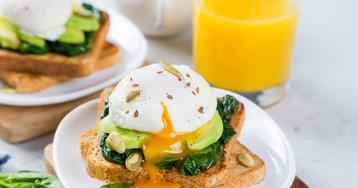 5 способов приготовления яиц пашот