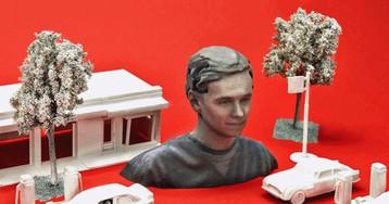 Фёдор Сенатов: «Святой Грааль для биоматериаловедения — сделать мозг»