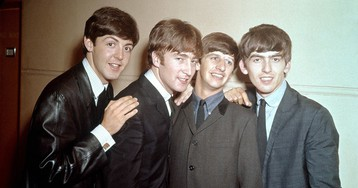 Tomorrow Never Knows: The Uneasy Truce Between The Beatles & Hip-Hop