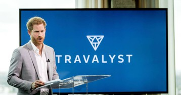 Enrique de Inglaterra lanza Travalyst, una iniciativa global para viajar de forma sostenible