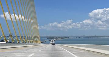 Западная Флорида и Дисней. Часть 1