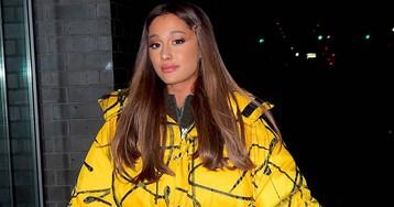 Ariana Grande sufre un ataque de ansiedad que le impide reunirse con sus fans