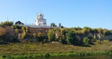 Экологическая повестка в Орловской области