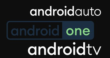 Android Auto, One, and TV pick up new logos as part of recent rebranding