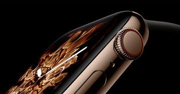 Новые патенты для Apple Watch: самозатягивающийся ремешок и сенсор идентификации владельца