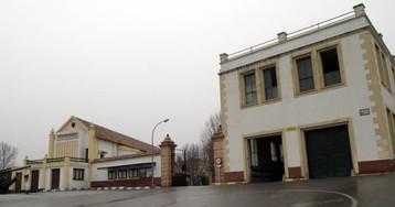 La fábrica de pólvora de Granada busca un nuevo comprador
