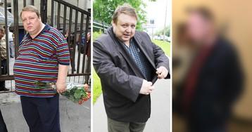 От толстяка ничего не осталось. Как сейчас выглядит Александр Семчев