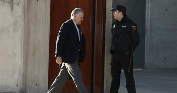 El juez absuelve al PP por la destrucción de los discos duros de Bárcenas