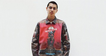 These Palace & Supreme Jackets Are Perfect for the Summer to Fall Transition