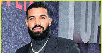 Drake Supports 'Top Boy' Cast at London Premiere - Watch Trailer!