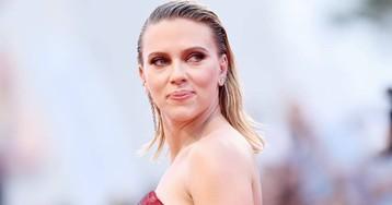 """Scarlett Johansson defiende a Woody Allen: """"Le creo y volvería a trabajar con él"""""""
