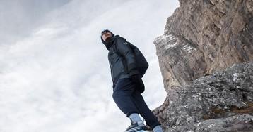 adidas' New Terrex Free Hiker GTX Combines Boost & GORE-TEX