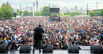 ONE Musicfest Is a Musical Homecoming for the Culture