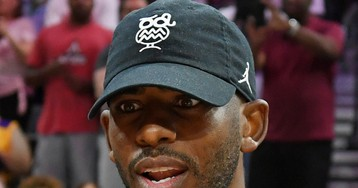 NBA Stars React to Chris Paul's 'Body Issue' Photos