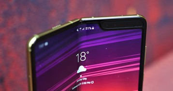 Samsung Galaxy Fold to Launch in Korea on Sept. 6, No Official U.S. Release Date Listed Yet