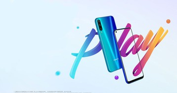 Honor Play 3 announced: More of a Redmi Note 8 rival than gaming phone