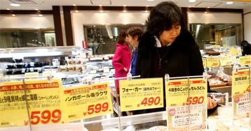 Дефляция - что это такое. Дефляция простыми словами: чем плохо снижение цен?